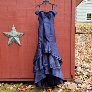 Xscape Prom Dress (size 0)